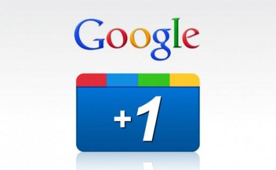 Google +1 бутонът с нови, интелигентни екстри се превръща в мощен social plugin за всеки сайт