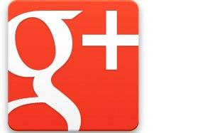 Първата social добавка за сайтове от Google + се казва Badge