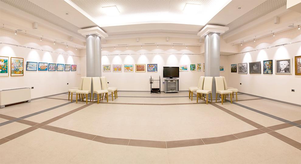 Малък Арт Салон на БНР Варна
