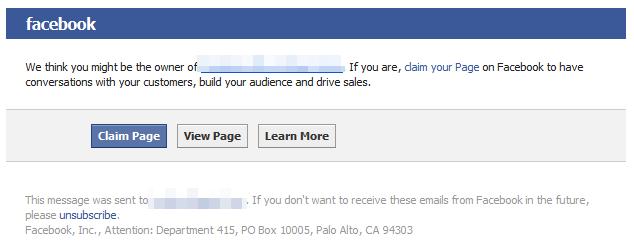 facebook-claim-page
