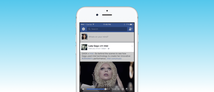 Важно за собственици на фейсбук страници – новите Facebook Branded Content Policies