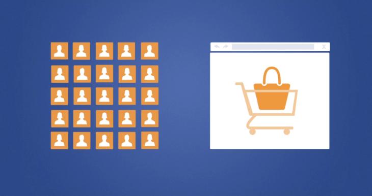 Промяна в условията за Facebook Ads Custom Audience