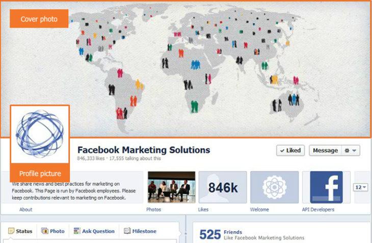 Как да подготвим бизнес страницата си във Facebook за промените на 30.3.2012?