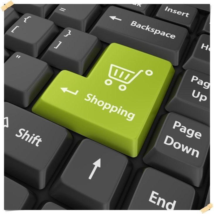 Метрики за ефективност на Електронната търговия