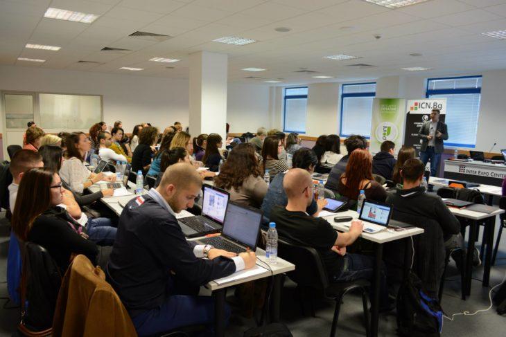 Двудневно обучение presenTHINK за електронен бизнес и дигитален маркетинг във Варна