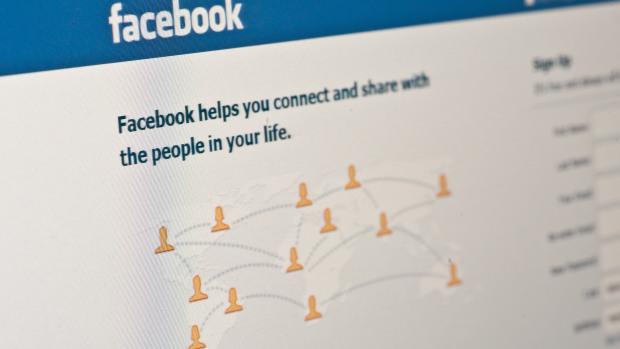 Не просто фейсбук фенове