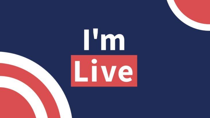 Facebook LIVE: 5 съвета за видеото на живо